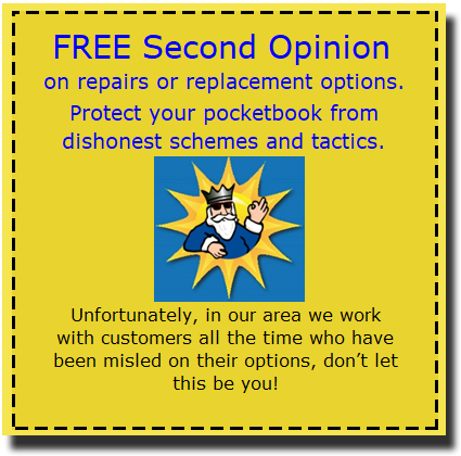 2ND OPINION COUPON