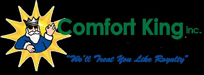 Comfort King Inc.